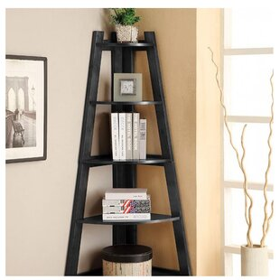 Herrod Corner Unit Bookcase