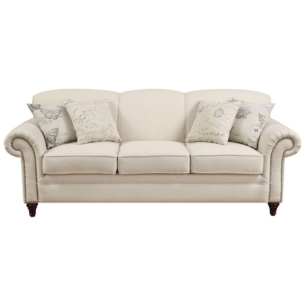 Wellingborough Sofa by Alcott Hill