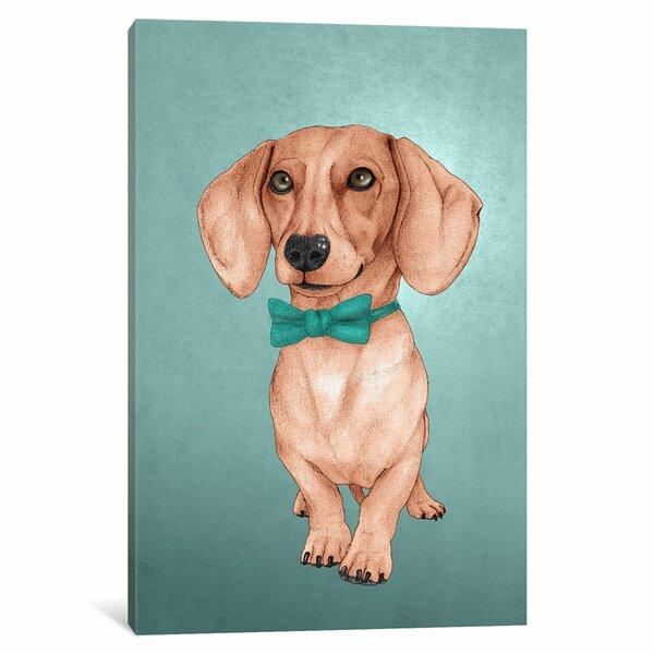Wiener Dog Bench Wayfair
