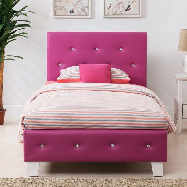 Jayden Panel Bed by Zoomie Kids