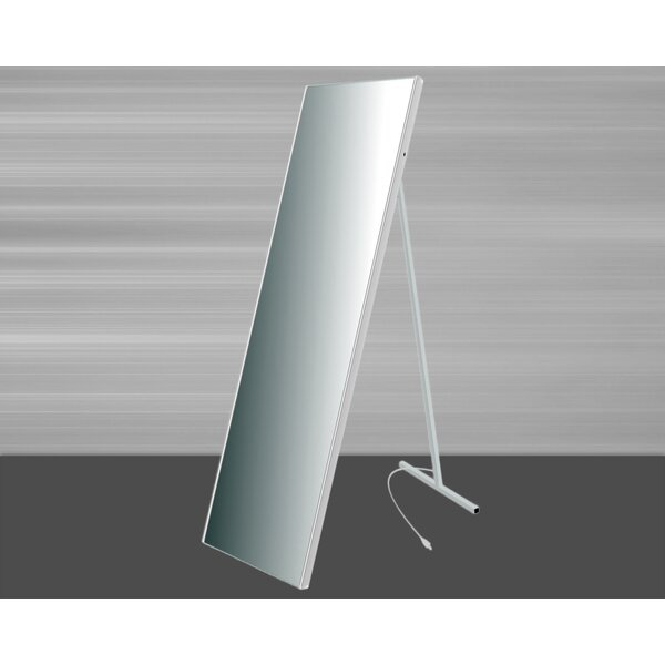 Vadara LED Full Length Mirror by MTD Vanities