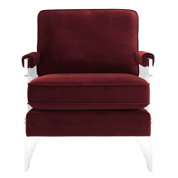 Edi Armchair by Willa Arlo Interiors