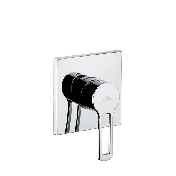 Fonte Ringo Concealed Valve Trim by WS Bath Collections