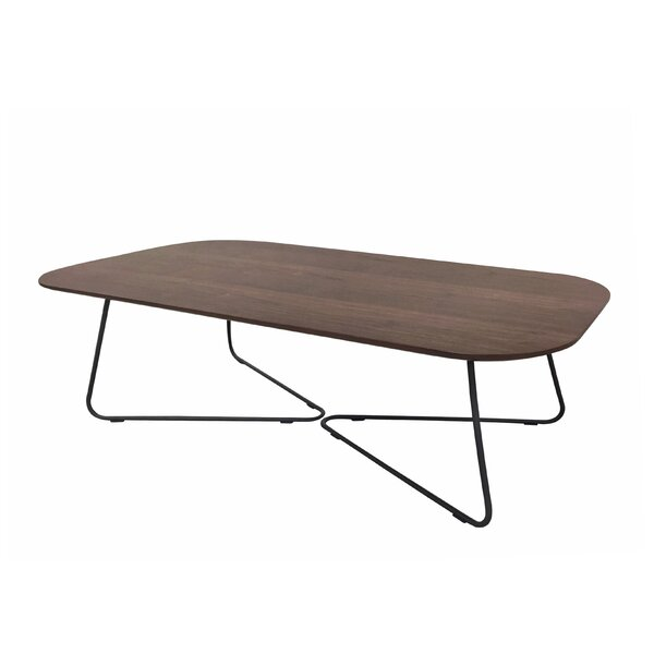 Paityn Coffee Table by Corrigan Studio