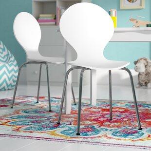 Best Choices Adélaïde Kids Desk Chair (Set of 2) ByMack & Milo