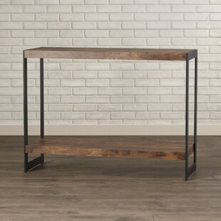 Review Gurley Console Table By Brayden Studio