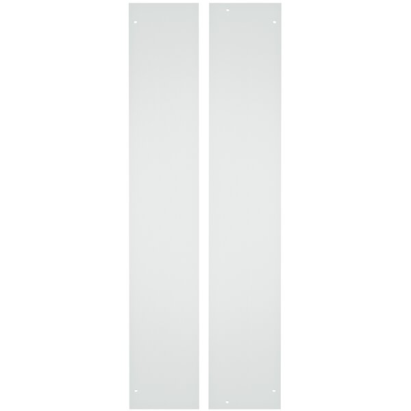 25.05'' x 71.5'' Hinged Sidelite for Door with CleanCoat® Technology by Kohler