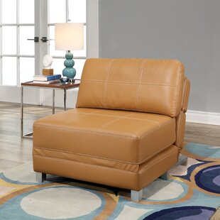 Windle Convertible Futon Chair