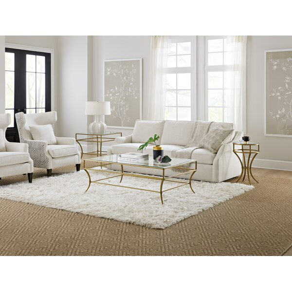 Laureng 3 Piece Coffee Table Set by Hooker Furniture Hooker Furniture