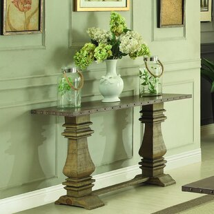 Review Perryman Console Table By One Allium Way