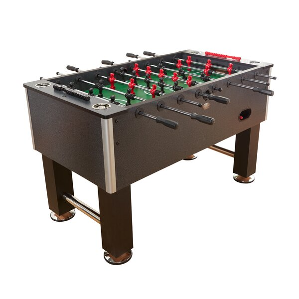 Pitch Foosball Game Table by Playcraft