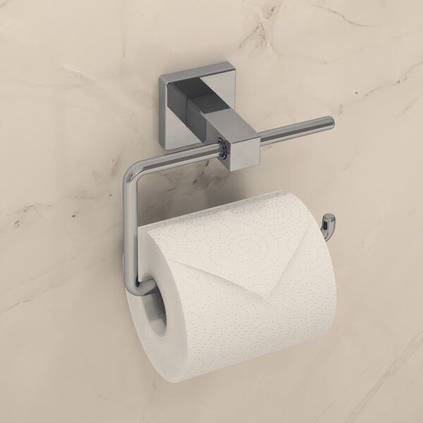 Duro Wall Mount Toilet Paper Holder by Symmons