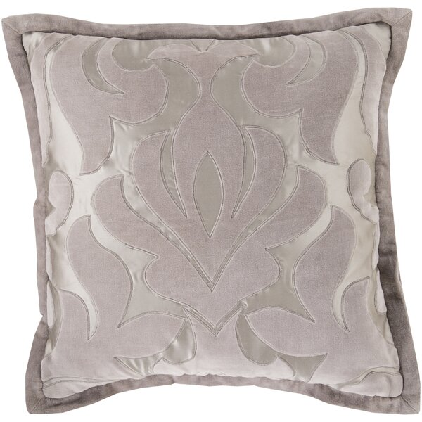 Bayly Throw Pillow Cover by Astoria Grand
