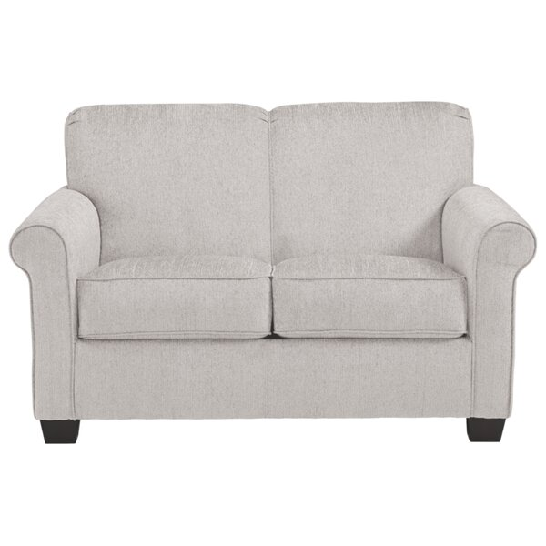 Glen Sleeper Sofa by Charlton Home
