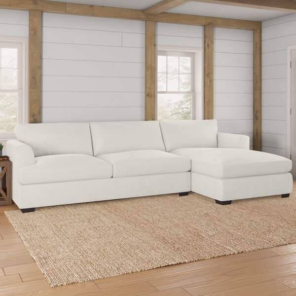 Merida Sectional By Darby Home Co