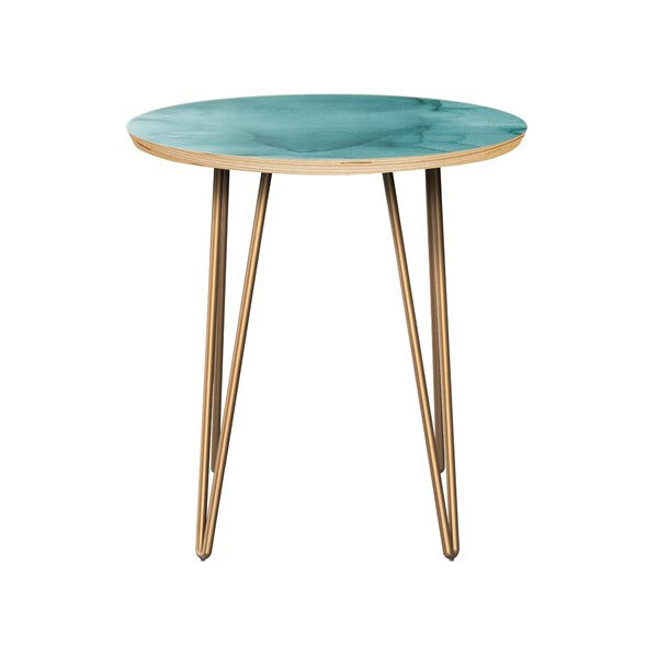 Review Raskin End Table