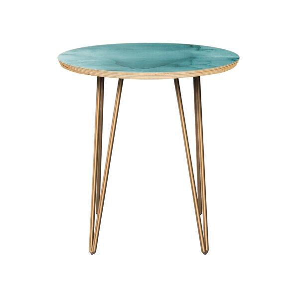 Raskin End Table By Brayden Studio