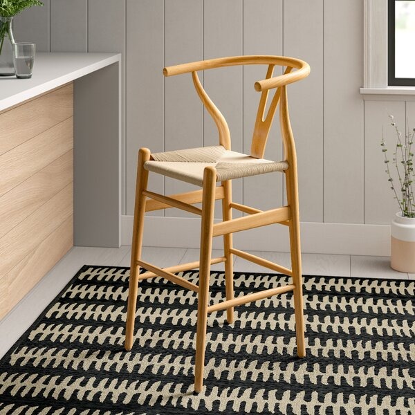 Stearns Counter & Bar Stool by Union Rustic