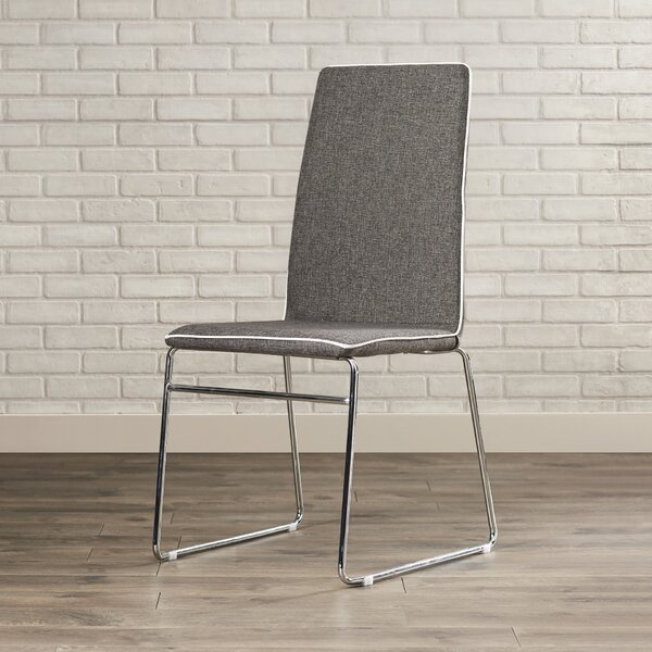 Schumacher Side Chair (Set of 2) by Wrought Studio