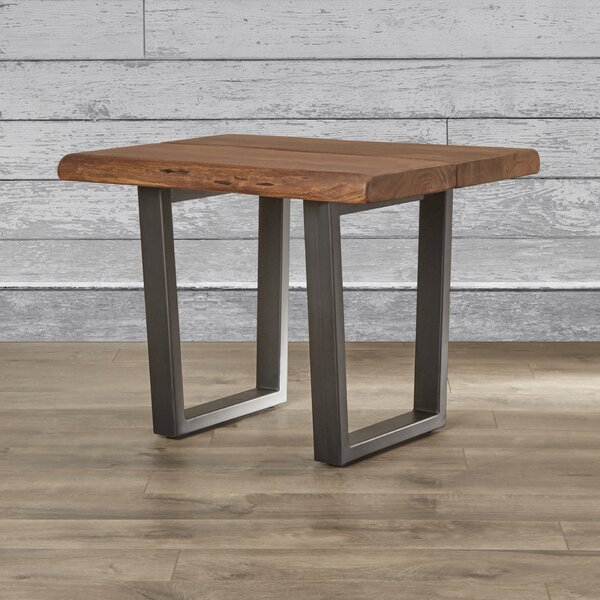 Sonnier End Table By Union Rustic