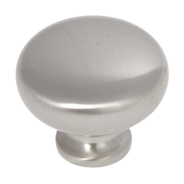 Cottage Mushroom Knob by Hickory Hardware