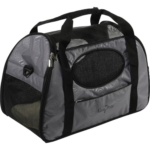 Carry-Me Fashion Pet Carrier by Gen7Pets