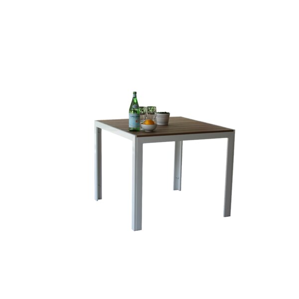 Naugle Square Dining Table by Latitude Run
