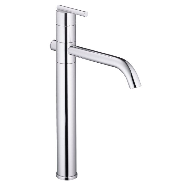 Parma Vessel Bathroom Faucet with Drain Assembly