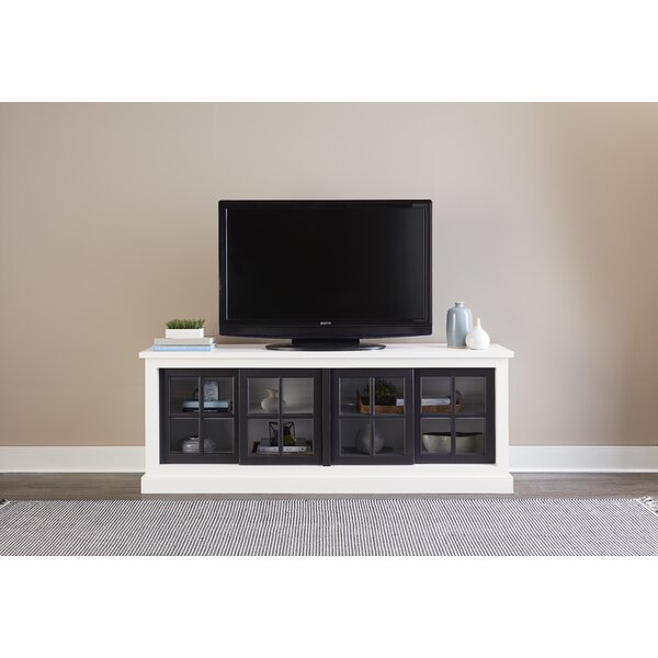 Damiano TV Stand For TVs Up To 85