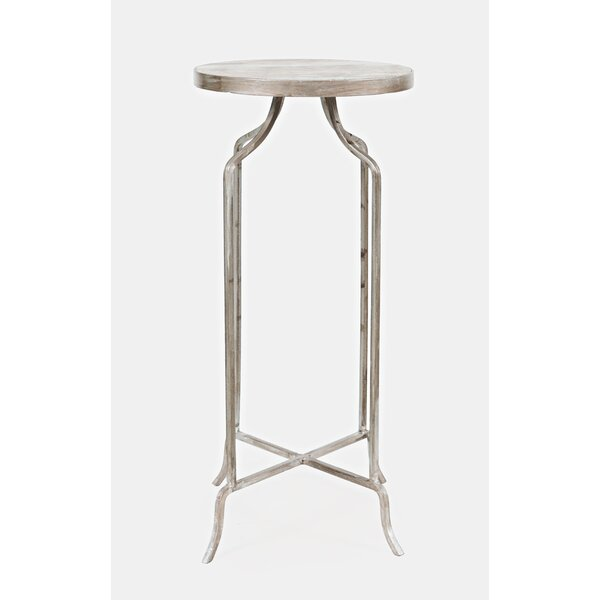 Sevanna End Table by Union Rustic