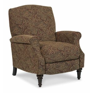 Chloe Manual Recliner by Lane Furniture