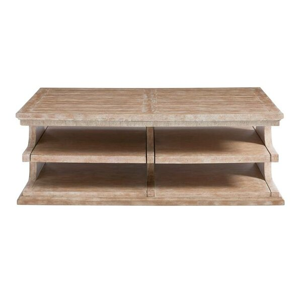 Juniper Dell Coffee Table by Stanley Furniture| @ $925.00