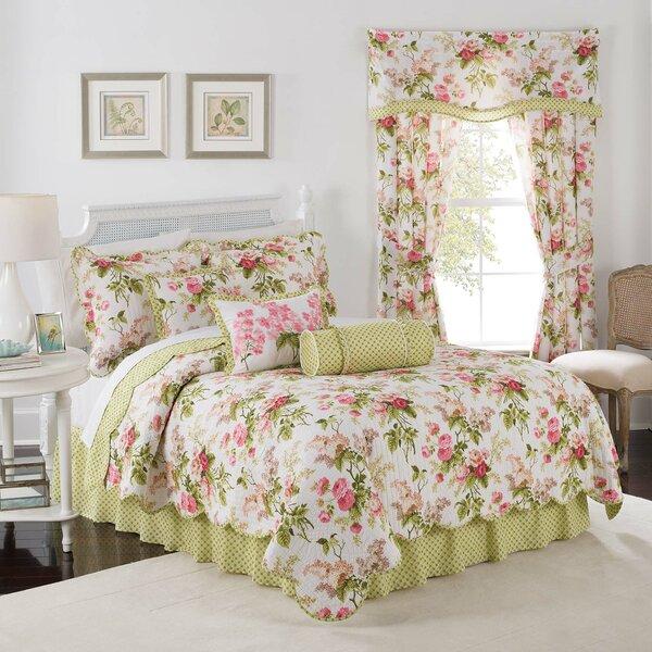 Emma's Garden Quilt Collection