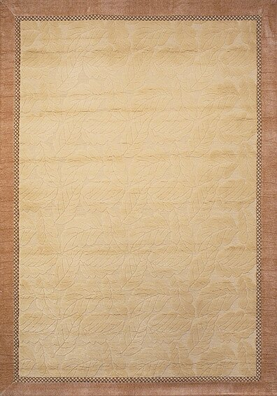 Hamilton Leaves HN857S Assorted Contemporary Rug by Safavieh
