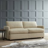 Aly 84 Square Arm Sofa by Foundstone™