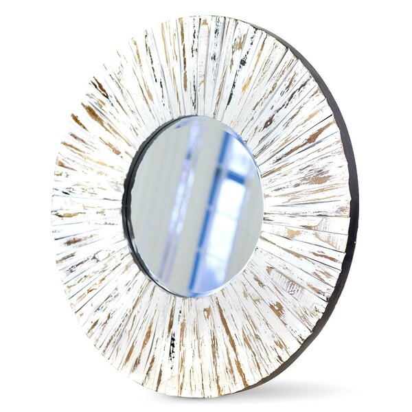 Sessoms Accent Mirror by Bloomsbury Market