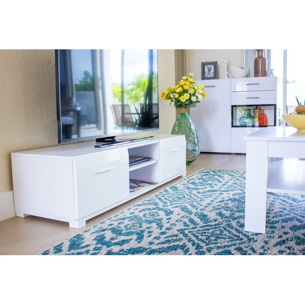Cudahy TV Stand For TVs Up To 65 Inches By Orren Ellis