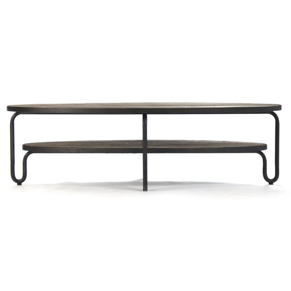 Alberta Coffee Table By Zentique