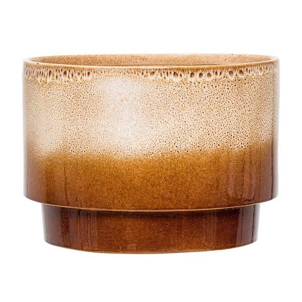 Barritt Ceramic Pot Planter by Bloomsbury Market