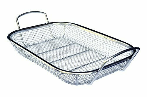 Culina BBQ Basket by CUL Distributors