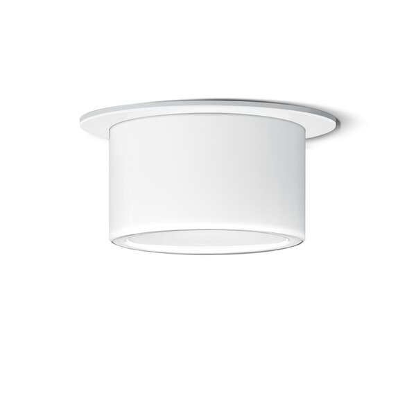 Limburg Luminaire 3.13 LED Recessed Trim by BEGA