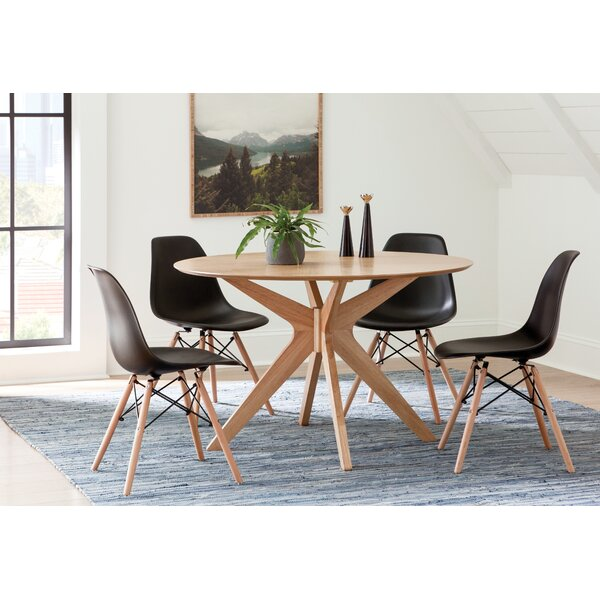 Sheryl 5 Piece Dining Set by Langley Street