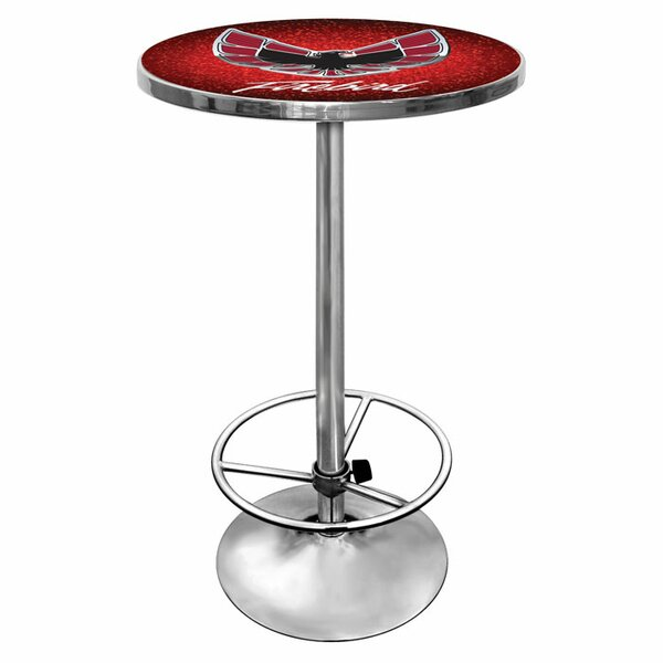 Pontiac Firebird Pub Table II by Trademark Global