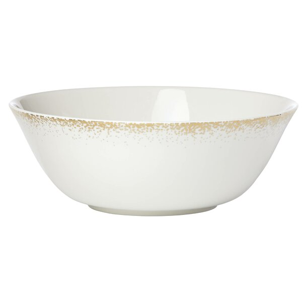 Passion Bloom Serving Bowl by Lenox