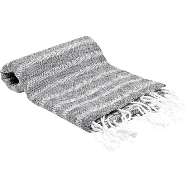 Istanbul Turkish Cotton Bath Towel by Buldano