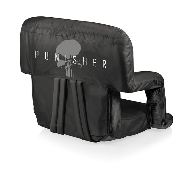 Punisher Ventura Portable Reclining Stadium Seating by ONIVA™