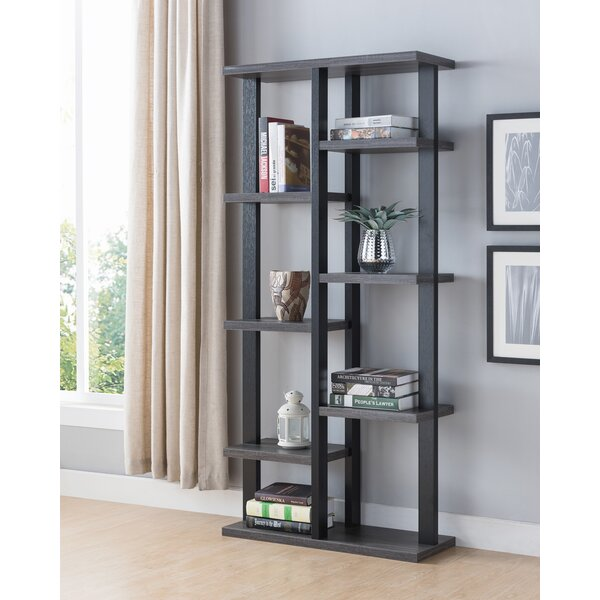 Jancis Etagere Bookcase by Foundry Select Foundry Select