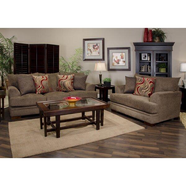 Huntress Configurable Living Room Set by Red Barrel Studio