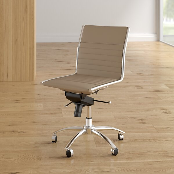 Cantin Desk Chair by Wade Logan