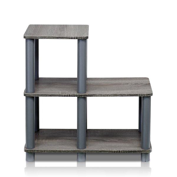 Colleen Step Bookcase By Zipcode Design